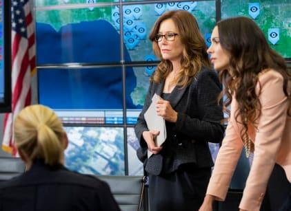 Watch Major Crimes Season 3 Episode 19 Online