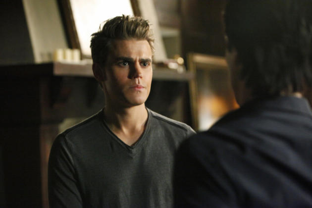 Very Serious Stefan