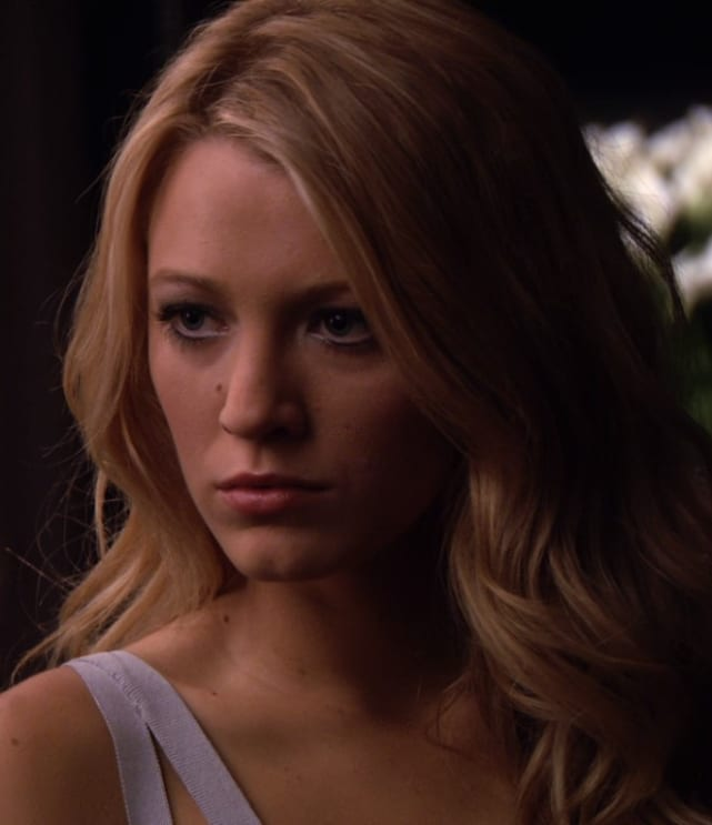 "Gossip Girl: Serena Reclaims the Queen B Status--""Look What You Made Me Do"""