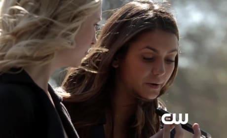 The Vampire Diaries Season 5 Finale Promo