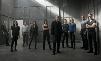 Watch Agents of S.H.I.E.L.D. Online: Season 3 Episode 17