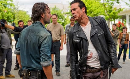 The Walking Dead Midseason Report Card: Best Episode, Most Emotional Death & More!