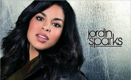 Jordin Sparks Lyrics, Album Added to Music Section