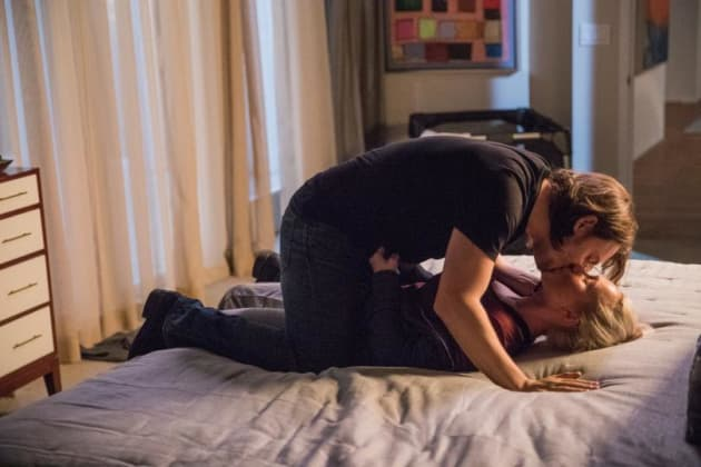 Juliette and Avery - Nashville Season 5 Episode 4