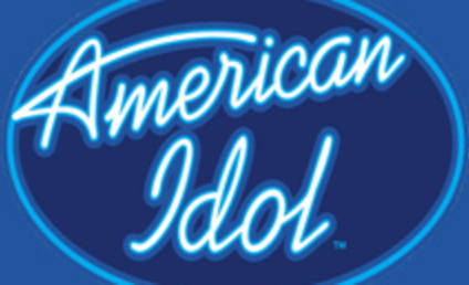 "American Idol Contestants Lack ""It,"" Newspaper Says"