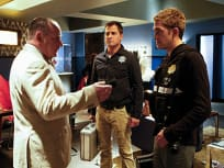 CSI Season 10 Episode 20