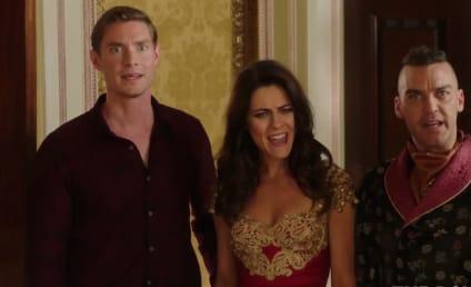 Watch The Royals Online: Season 3 Episode 6