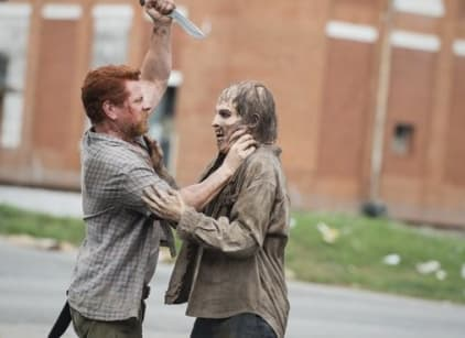 Watch The Walking Dead Season 5 Episode 5 Online