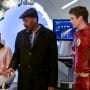 A Surprising Ally - The Flash