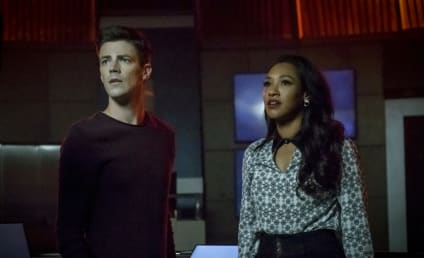 The Flash Season 6 Episode 1 Review: Into the Void