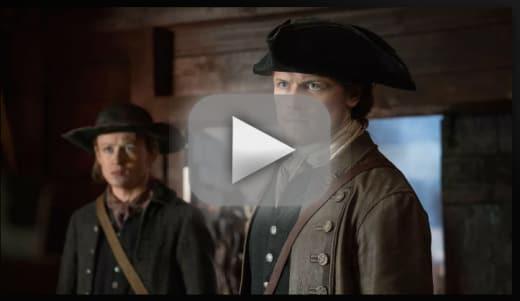 Watch Outlander Online: Season 4 Episode 5