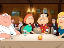 Family Guy Season 14 Episode 7