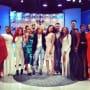 The Cast Reunites - Love & Hip Hop: Hollywood
