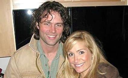 Jen Schefft: Engaged to Joe Waterman!