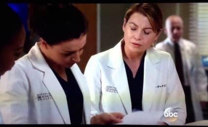 Watch Grey's Anatomy Online: Season 12 Episode 12