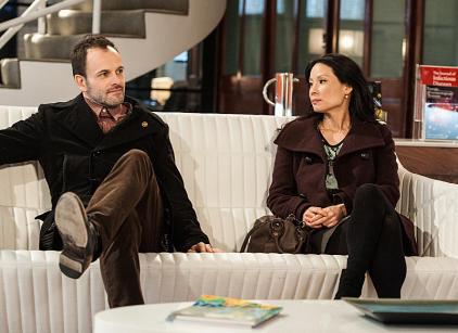 Watch Elementary Season 1 Episode 17 Online