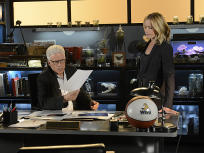 CSI Season 13 Episode 19