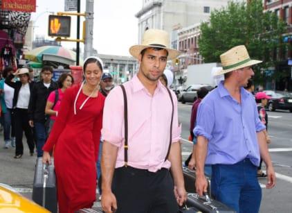 Watch Breaking Amish Season 3 Episode 7 Online