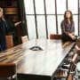 Kinky Scene - Scandal Season 4 Episode 16