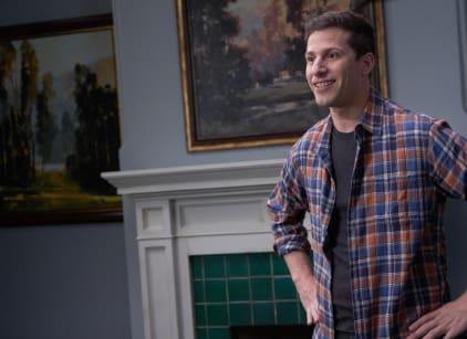 Watch Brooklyn Nine-Nine Season 5 Episode 12 Online