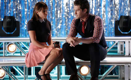 Glee Review: Welcome Home
