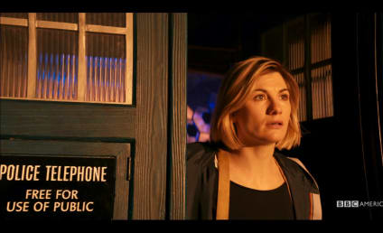 Watch Doctor Who Online: Season 12 Episode 1