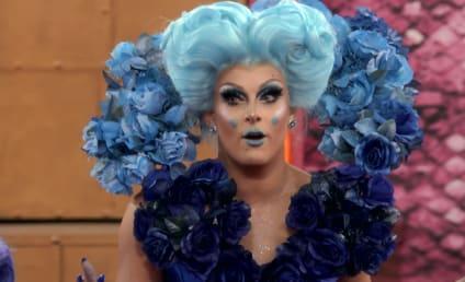 RuPaul's Drag Race All Stars Season 6 Episode 2 Review: The Blue Ball