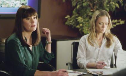 Criminal Minds Season 15 Episode 8 Review: Family Tree