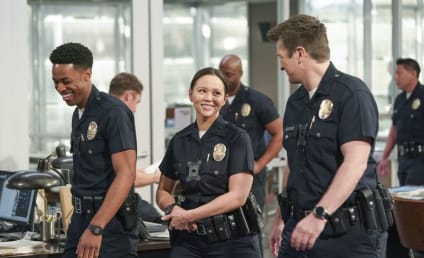 The Rookie Season 3 Episode 9 Review: Amber