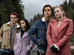 Declaring War - Riverdale