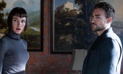Helstrom: Hulu Cancels Marvel Drama After One Season!