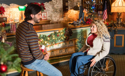 Christmas Ever After Review: Does this Romance Jump off the Pages?