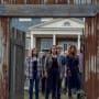 Open Sesame - The Walking Dead Season 9 Episode 11