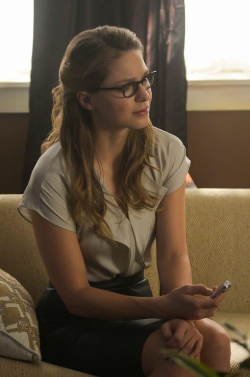 Private Investigator (Kara Danvers) - Supergirl