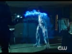 Flash Freeze - The Flash