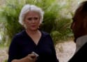 Burn Notice Exclusive: Sharon Gless Looks Back, Ahead