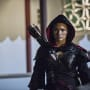 Nyssa - Arrow Season 3 Episode 4