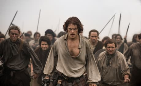 Outlander Season 3: Key Art and a Return Date!!