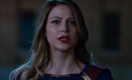 Supergirl Final Episodes Trailer: Kara Tries to Prevent Hell on Earth