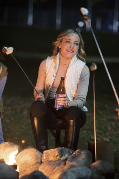Marissa Roasts Marshmallows - Bull Season 1 Episode 9
