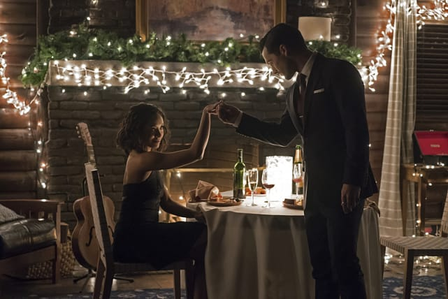 Care To Dance? - The Vampire Diaries Season 7 Episode 19