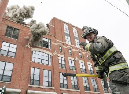 Watch Chicago Fire Season 4 Episode 22 Online