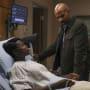 Dawn and Todd - The Good Doctor Season 2 Episode 8