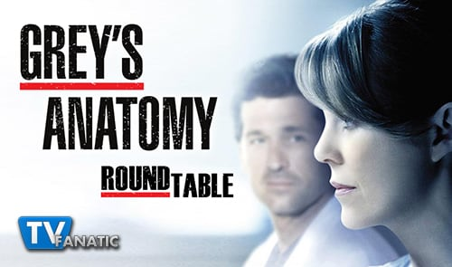 Grey's Anatomy RT - depreciated -
