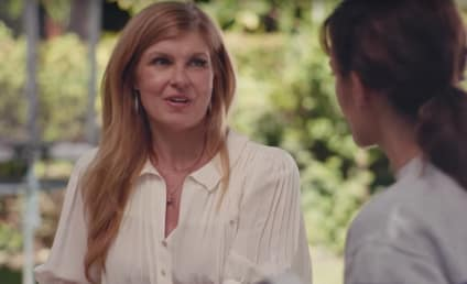 SMILF Season 1 Episode 5 Review: RUN, BRIDGETTE, RUN OR FORTY-EIGHT BURNT CUPCAKES & GRAVEYARD RUM