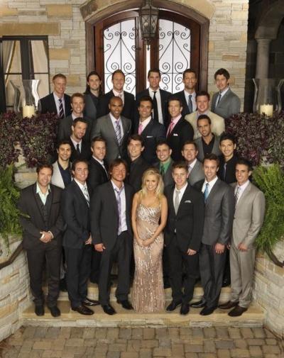 The Bachelorette Cast
