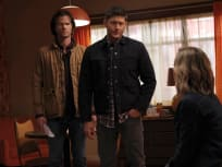 Murder Of a Friend - Supernatural