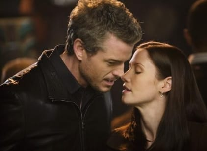 Greys Anatomy Season 5 Episode 14 Tv Fanatic