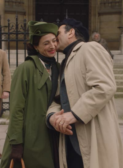 Rekindle the Love - The Marvelous Mrs. Maisel