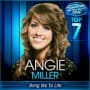 Angie miller bring me to life